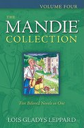 (Books 16-20) (#04 in Mandie Series)