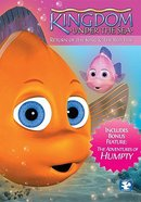 Kingdom Under the Sea (2-Pack Special Edition) (Kingdom Under The Sea Series)