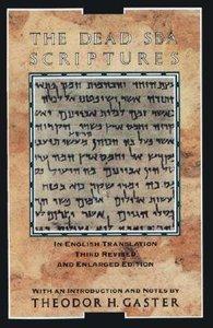 Dead Sea Scriptures in English Translation