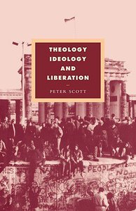 Theology, Ideology and Liberation: Towards a Liberative Theology