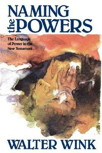 Naming the Powers (#01 in The Powers Series)