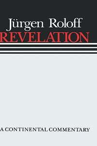 Revelation (Continental Commentary Series)