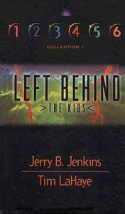 Left Behind the Kids Set 1 (Volumes 01-06) (Left Behind The Kids Series)