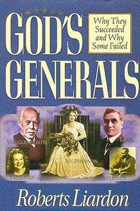 Gods Generals Set