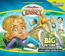 The Big Picture (#35 in Adventures In Odyssey Audio Series)