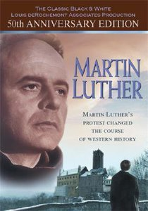 Martin Luther:50Th Anniversary Edition