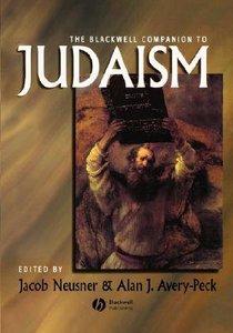 Blackwell Companion to Judaism