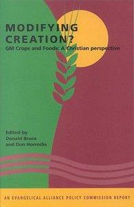 Modifying Creation