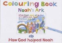 Colouring Book: Noahs Ark
