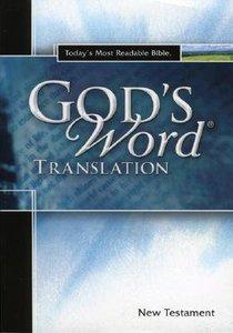 Gods Word Pocket New Testament