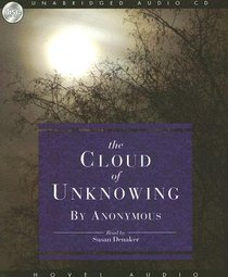 The Cloud of Unknowing (Unabridged, 5 Cds)