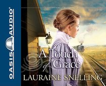 A Touch of Grace (7 CDS) (#03 in Daughters Of Blessing Audio Series)