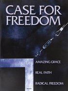 Case For Freedom (Leaders Guide) (Inquest Series)