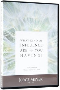 What Kind of Influence Are You Having?