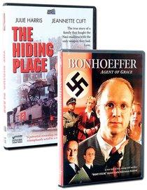 Hiding Place / Bonhoeffer Pack