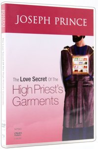 The Love Secret of the High Priests Garments (2 Dvds)