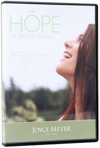 The Hope of Seeing Change (1 Disc)