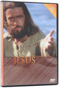 Jesus Film: English + 31 Languages