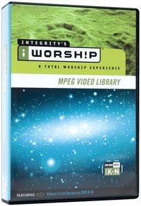 Iworship Mpeg Video Library Volume K-N