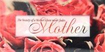 Promises Easled Magnet: Mother