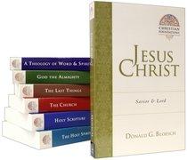 Christian Foundations (7 Volume Set) (Christian Foundations Series)