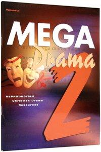 Mega Drama Reproducible (Vol 2)