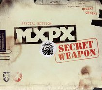 Secret Weapon Special Edition