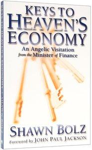 Keys to Heavens Economy