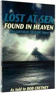 Lost At Sea Found in Heaven