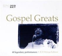Gospel Greats (3 Cd Set)