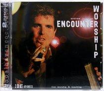 Worship Encounter Volume 1 (Double Cd)