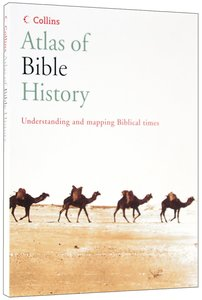 Collins Atlas of Bible History