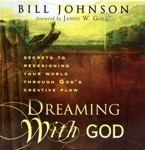 Dreaming With God (Unabridged 6 Cds)