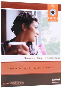 Season One Episodes 14-26 (Participants Guide) (Faith Cafe Series)