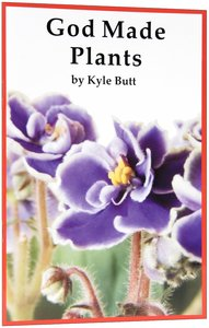 God Made Plants (A P Reader Series)