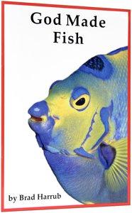 God Made Fish (A P Reader Series)