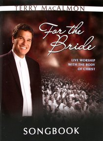 For the Bride (Music Book)