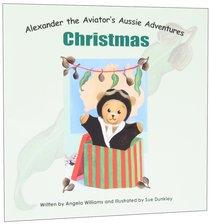 Christmas (#01 in Alenander The Aviators Aussie Adventure Series)