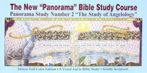 Study of Angelology (#02 in The New Panorama Bible Study Course)