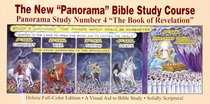 The Book of Revelation (#04 in The New Panorama Bible Study Course)