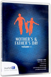 Mother & Fathers Day Volume 1