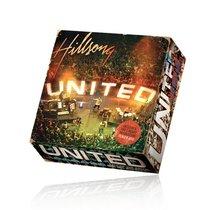 Hillsong United:4-Pack