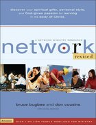 Network Training Curriculum (Network Ministry Resources Series)