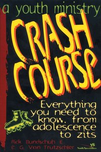 A Youth Ministry Crash Course!