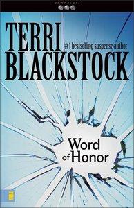 Word of Honor (#03 in Newporte 911 Series)