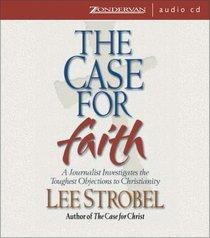 The Case For Faith (10 Cds, Unabridged)