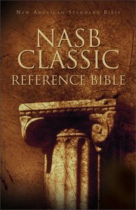 NASB Classic Reference
