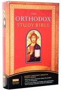 NKJV Orthodox Study Bible
