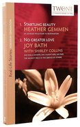 Startling Beauty & No Greater Love (Two Timeless Books In One Series)