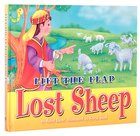 Lost Sheep (Lift The Flap Series)